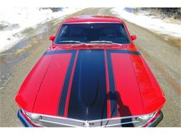 Picture of '70 Mustang - GRHZ
