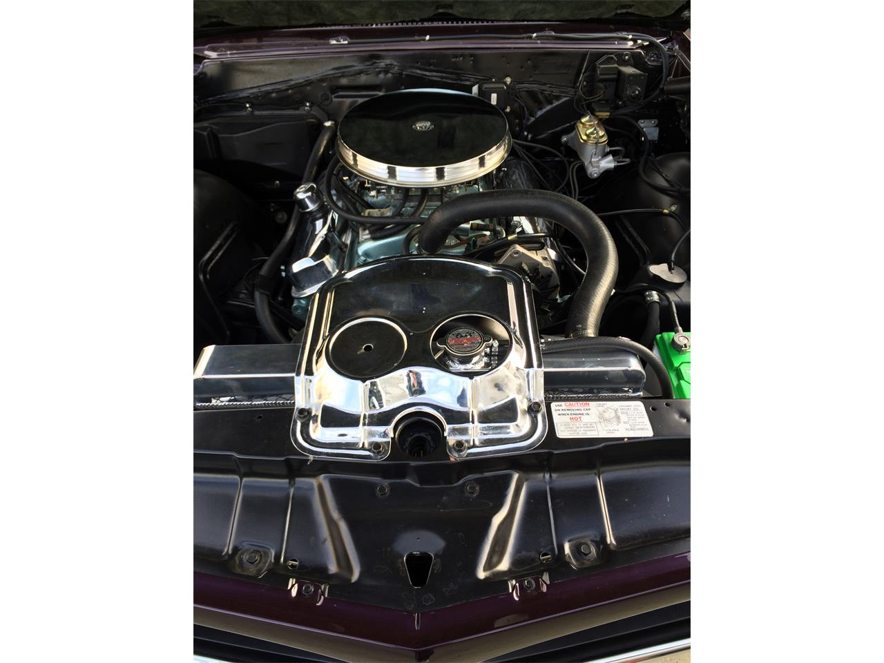 Large Picture of Classic 1967 Pontiac GTO located in Vista California - GSLJ