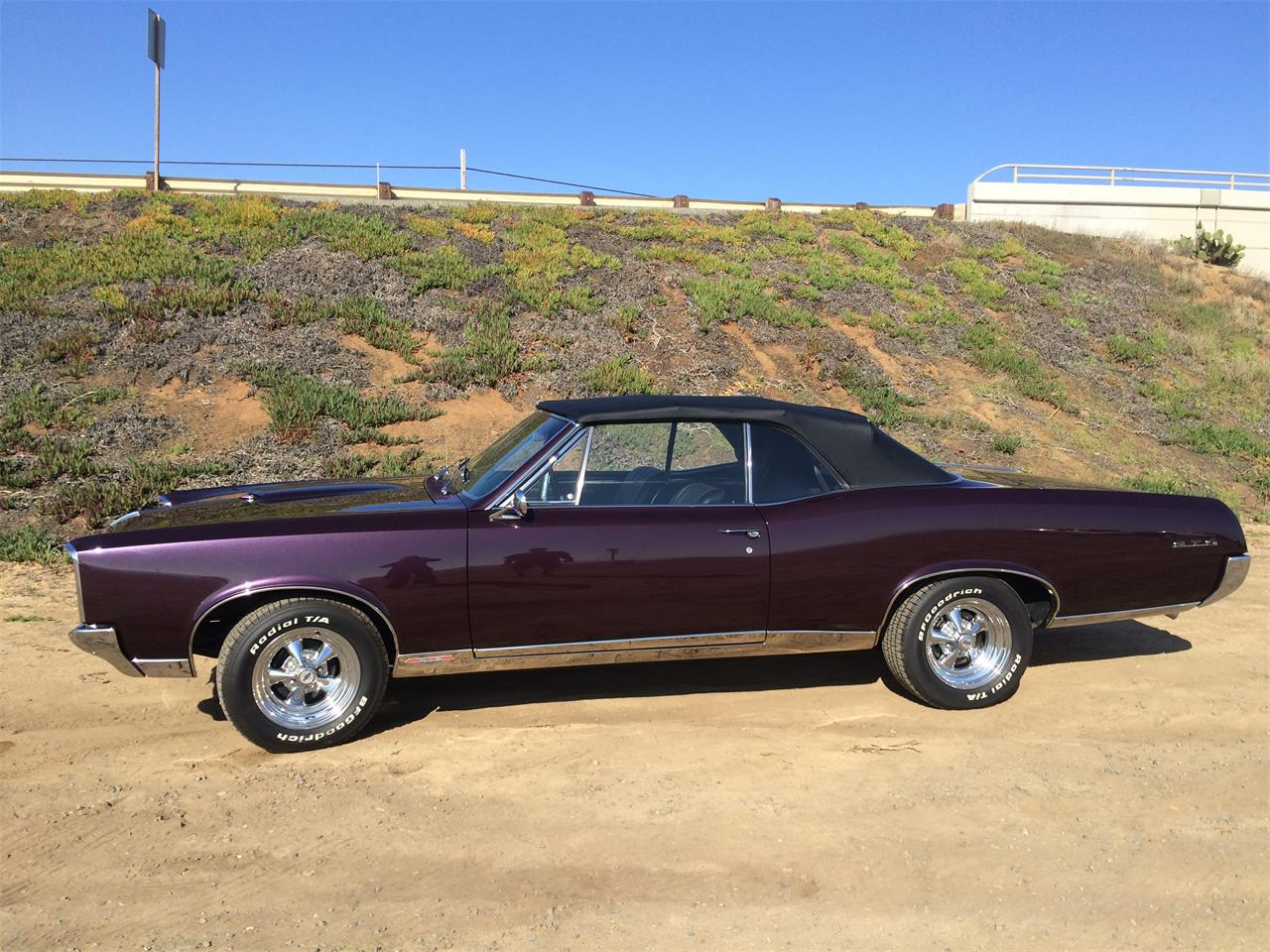 Large Picture of '67 Pontiac GTO - $79,000.00 - GSLJ