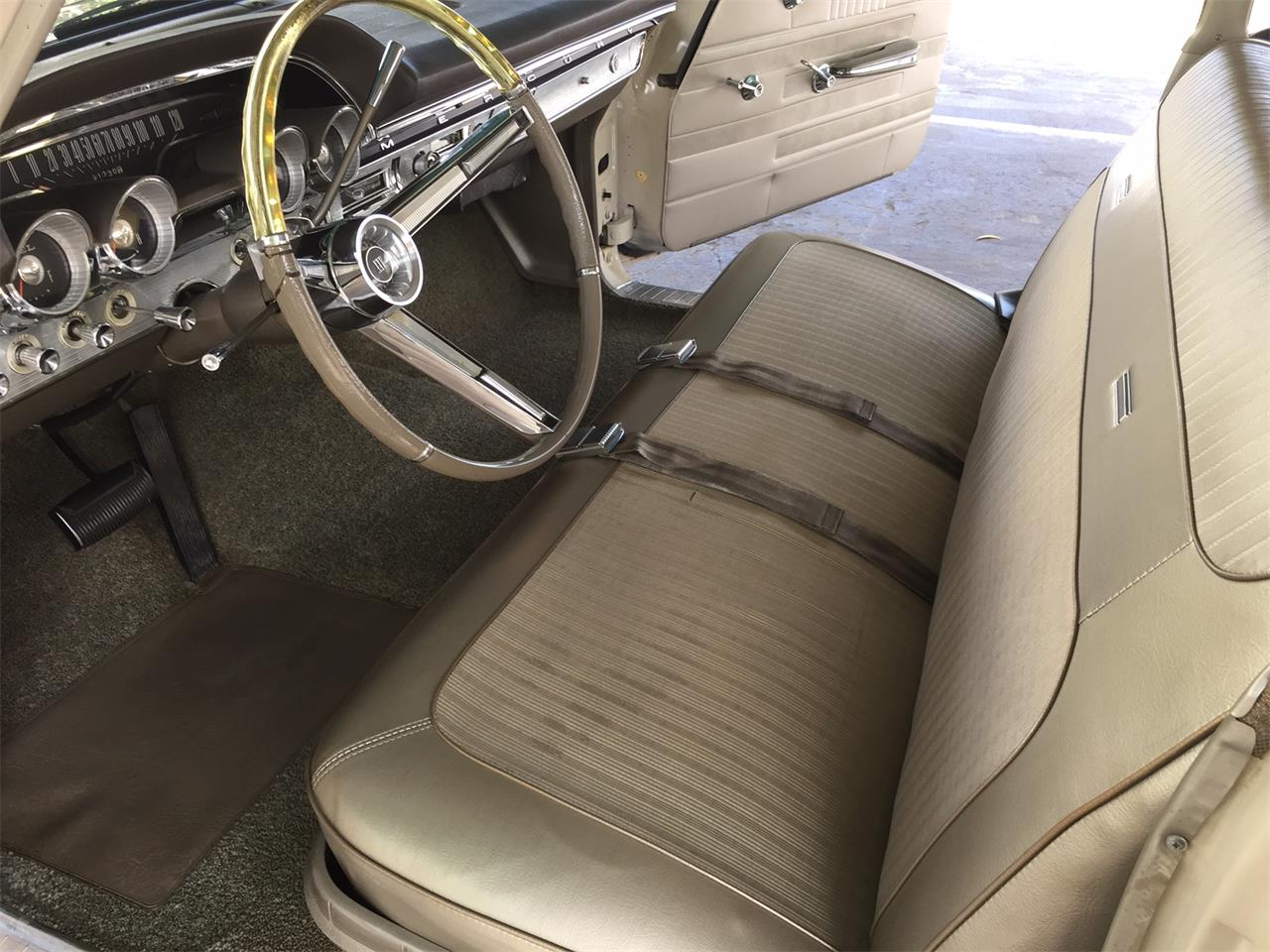 Large Picture of 1964 Mercury Monterey Offered by a Private Seller - GQ5U