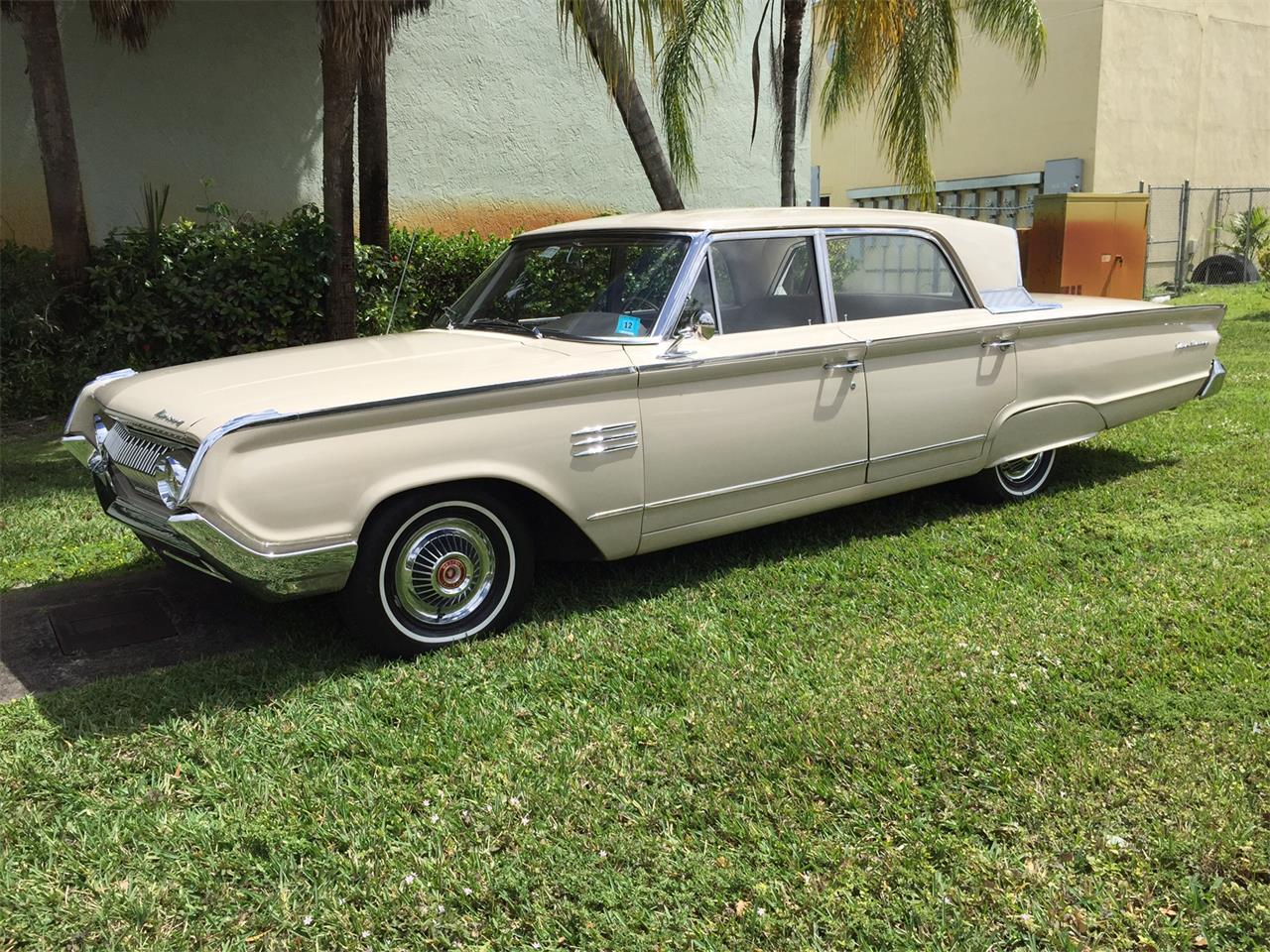 Large Picture of Classic 1964 Monterey located in Miami Florida Offered by a Private Seller - GQ5U