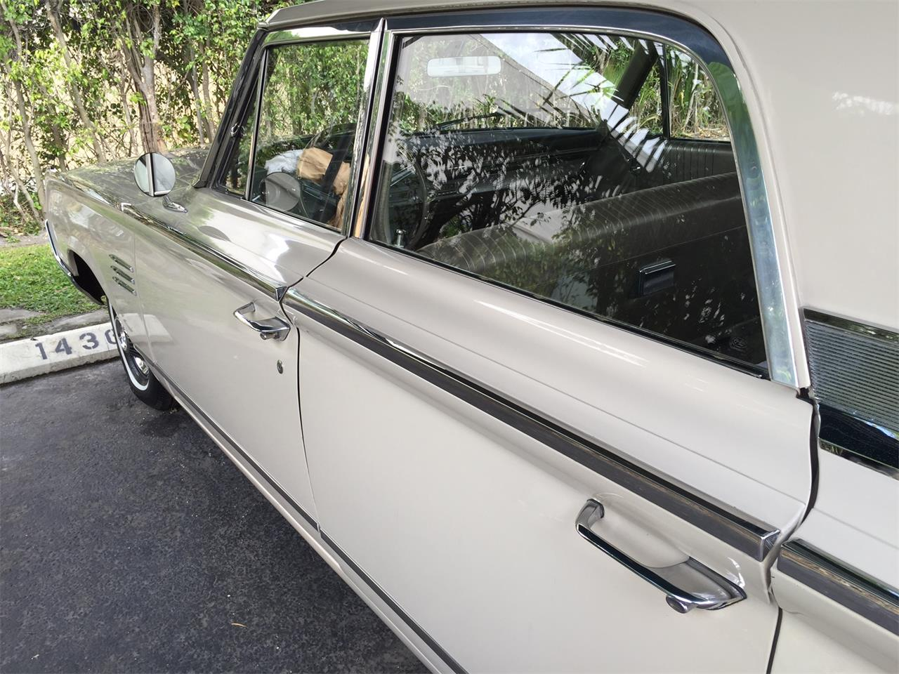 Large Picture of '64 Mercury Monterey located in Florida - $16,000.00 - GQ5U