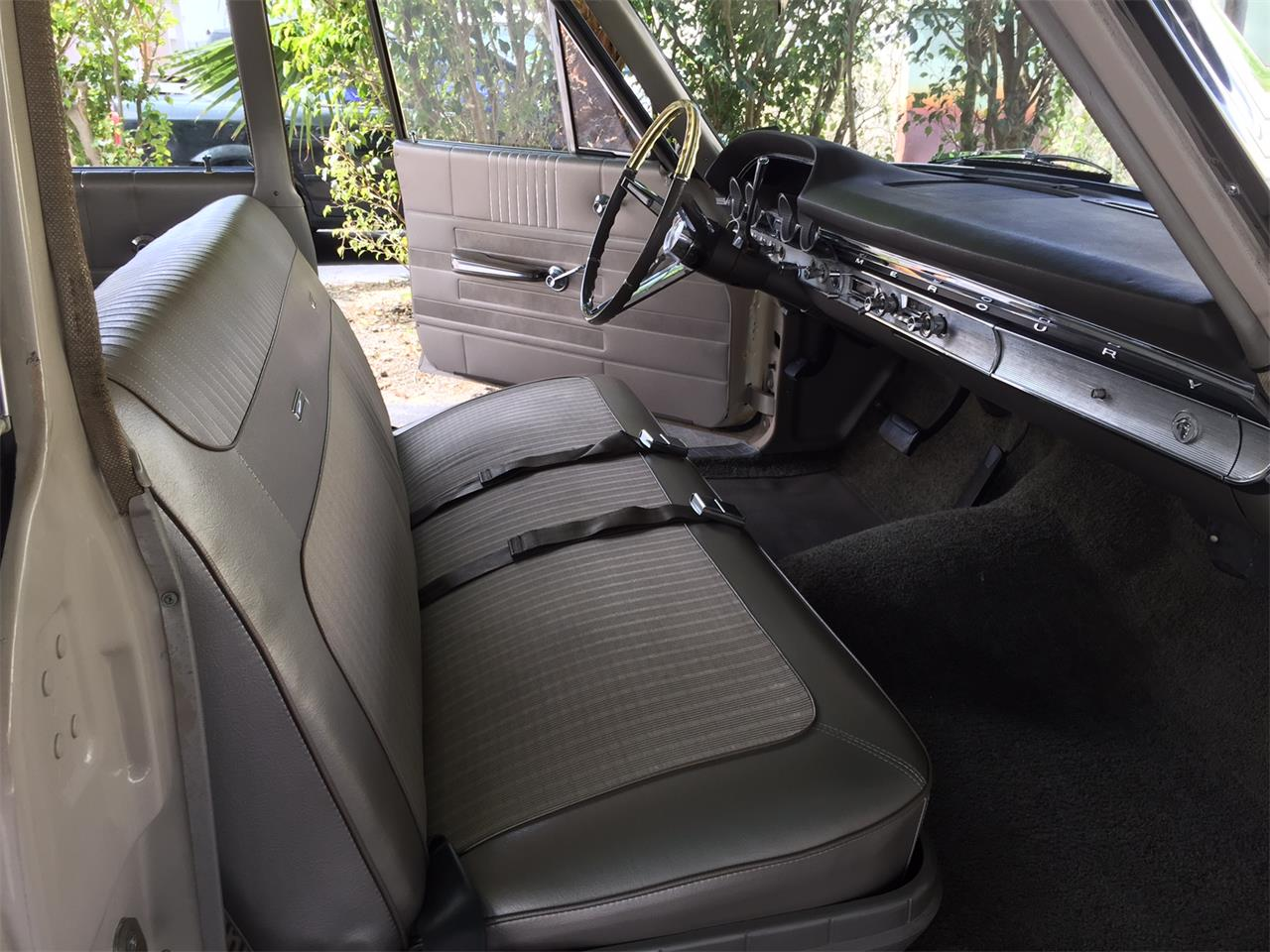 Large Picture of Classic 1964 Mercury Monterey - $16,000.00 Offered by a Private Seller - GQ5U