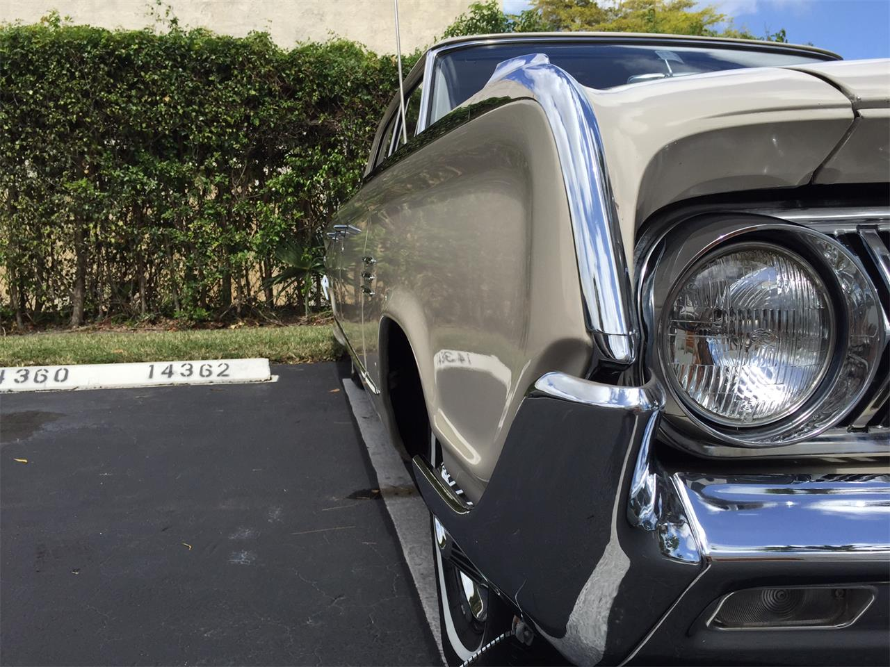 Large Picture of '64 Mercury Monterey - $16,000.00 Offered by a Private Seller - GQ5U
