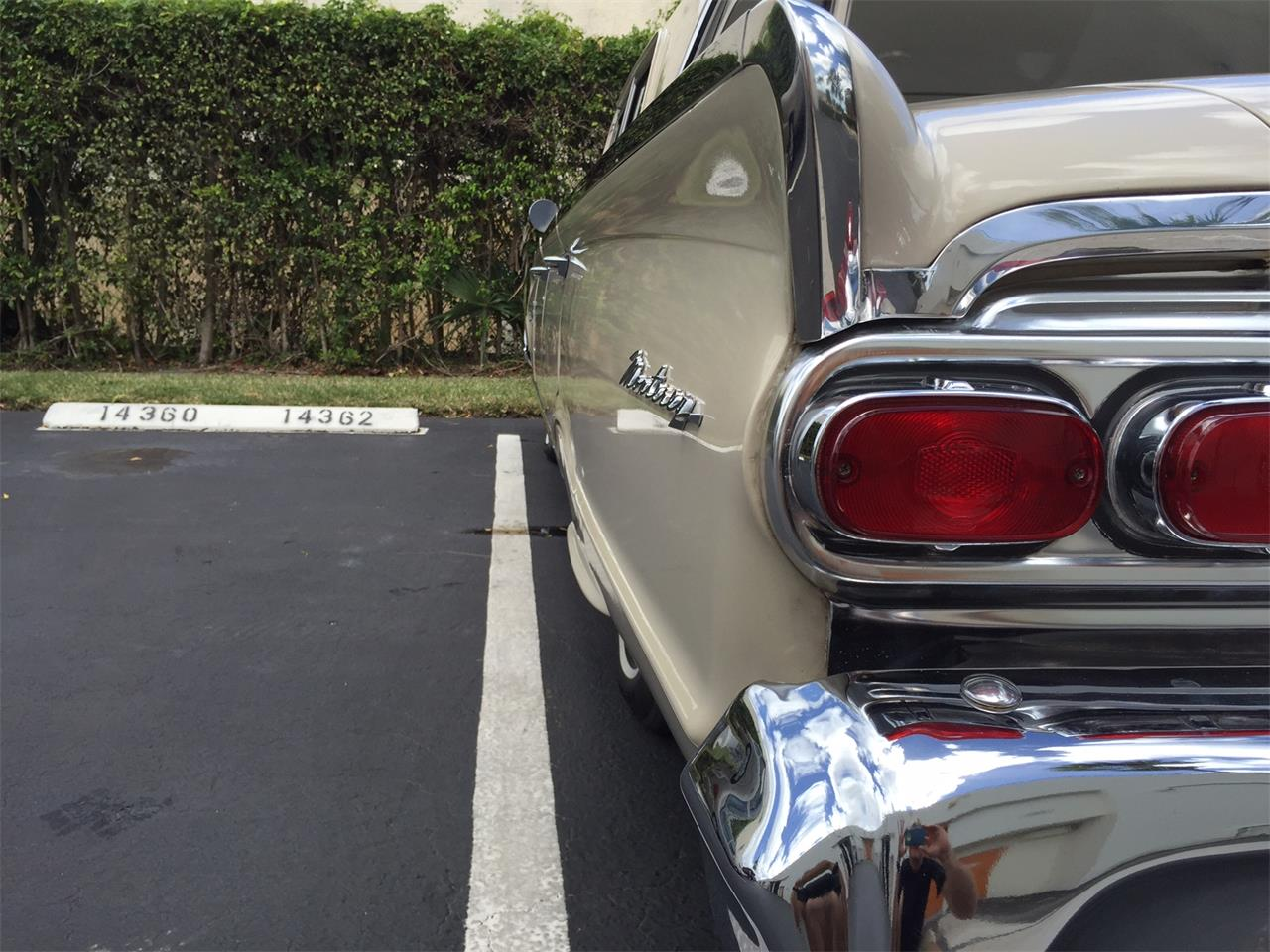 Large Picture of Classic '64 Monterey - $16,000.00 Offered by a Private Seller - GQ5U