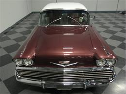 Picture of Classic '58 Chevrolet Bel Air located in Lithia Springs Georgia - GQ7T