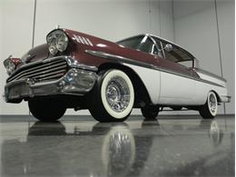 Picture of '58 Chevrolet Bel Air located in Georgia Offered by Streetside Classics - Atlanta - GQ7T
