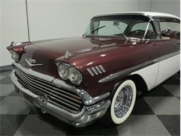 Picture of Classic 1958 Chevrolet Bel Air - $24,995.00 Offered by Streetside Classics - Atlanta - GQ7T