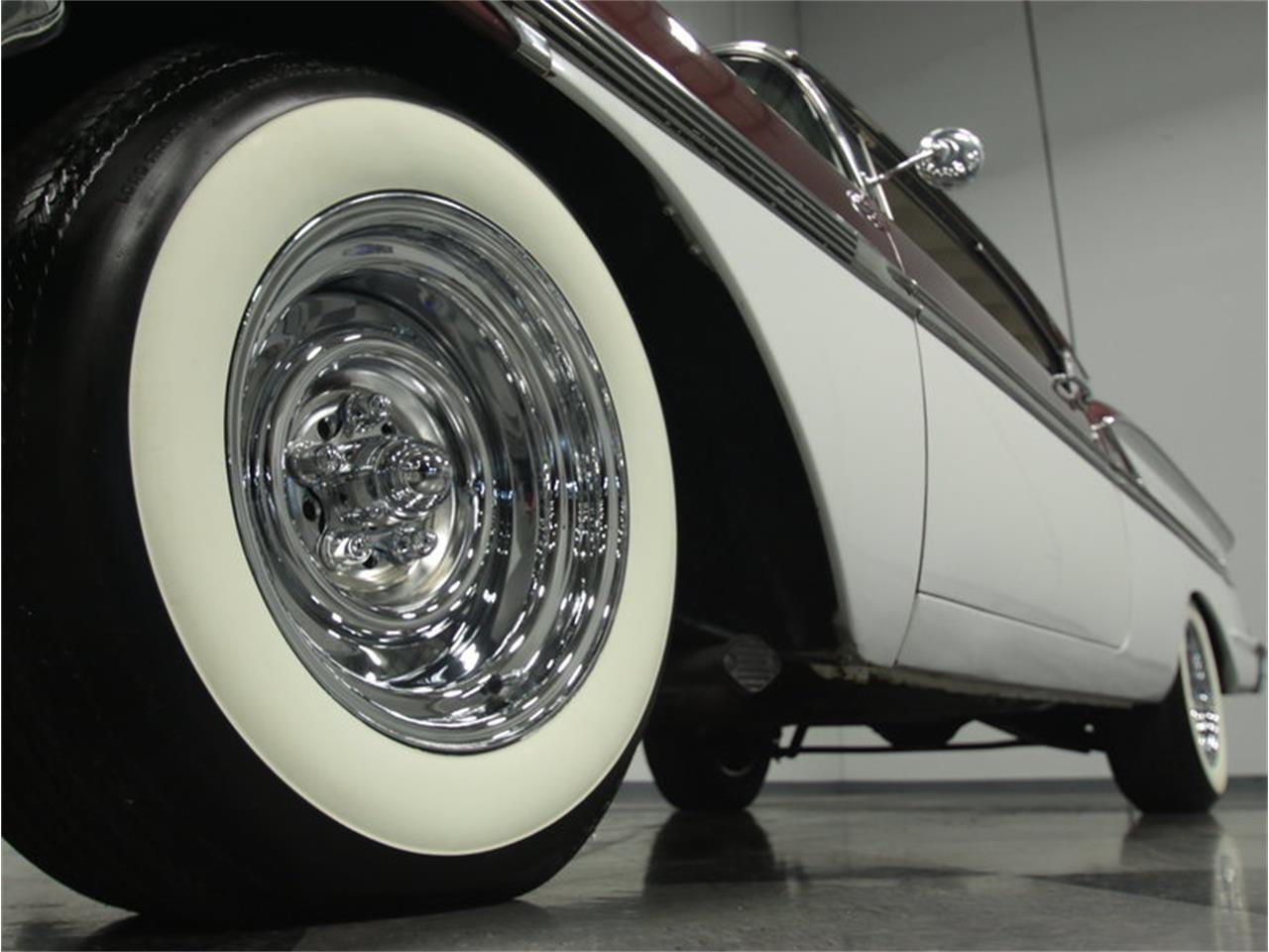 Large Picture of '58 Chevrolet Bel Air located in Georgia - $24,995.00 Offered by Streetside Classics - Atlanta - GQ7T