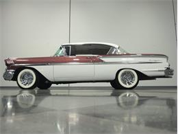 Picture of Classic '58 Bel Air Offered by Streetside Classics - Atlanta - GQ7T