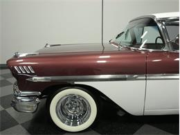 Picture of Classic '58 Chevrolet Bel Air - $24,995.00 - GQ7T