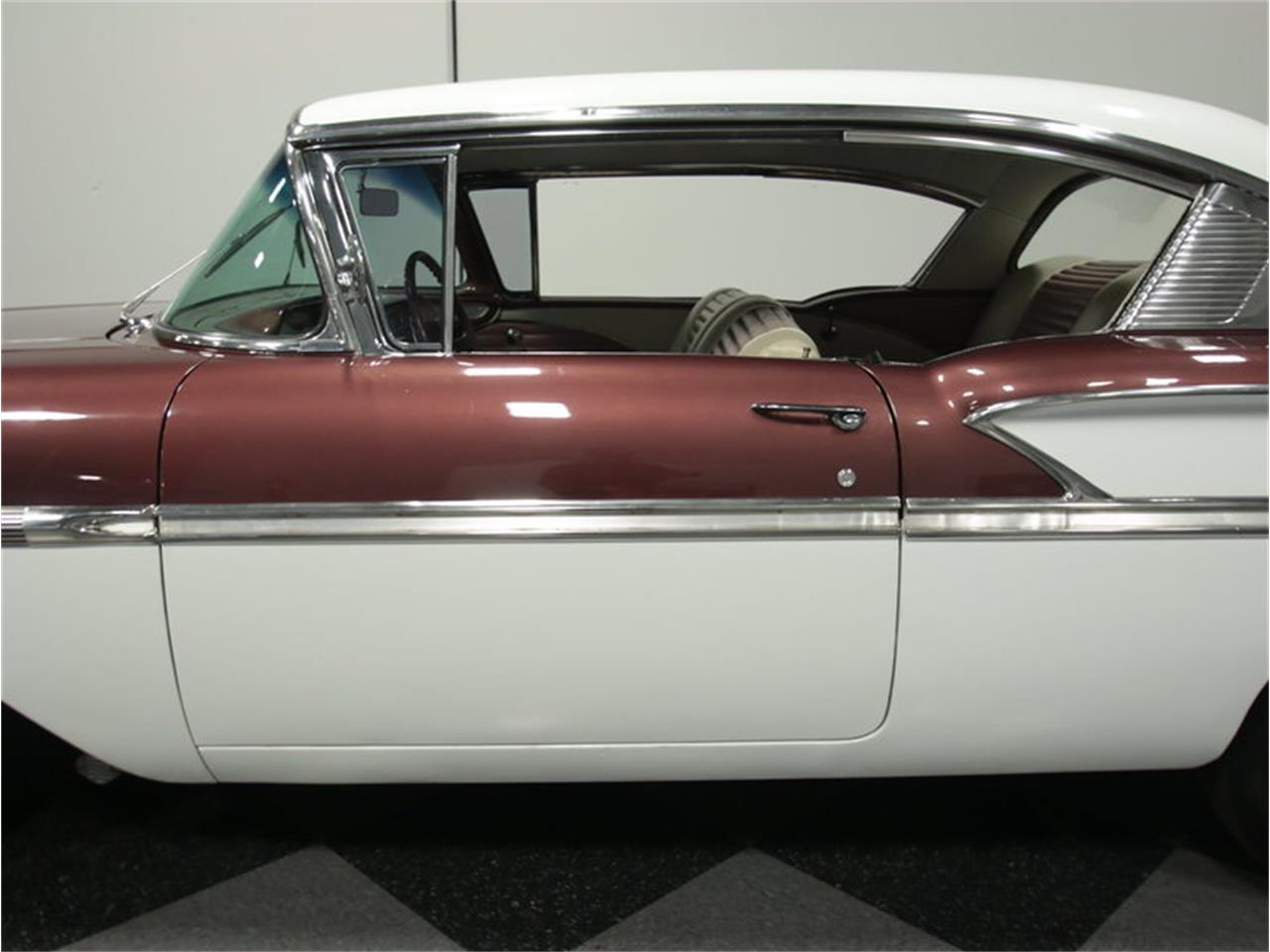 Large Picture of 1958 Bel Air - $24,995.00 - GQ7T