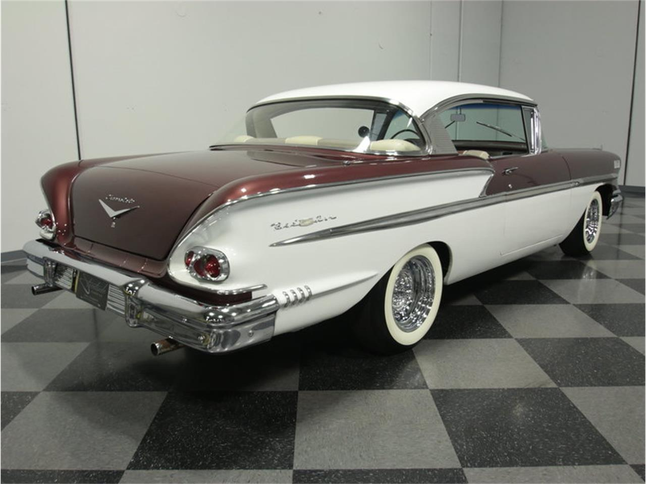 Large Picture of Classic 1958 Bel Air - $24,995.00 - GQ7T