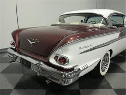 Picture of 1958 Chevrolet Bel Air located in Georgia - $24,995.00 Offered by Streetside Classics - Atlanta - GQ7T