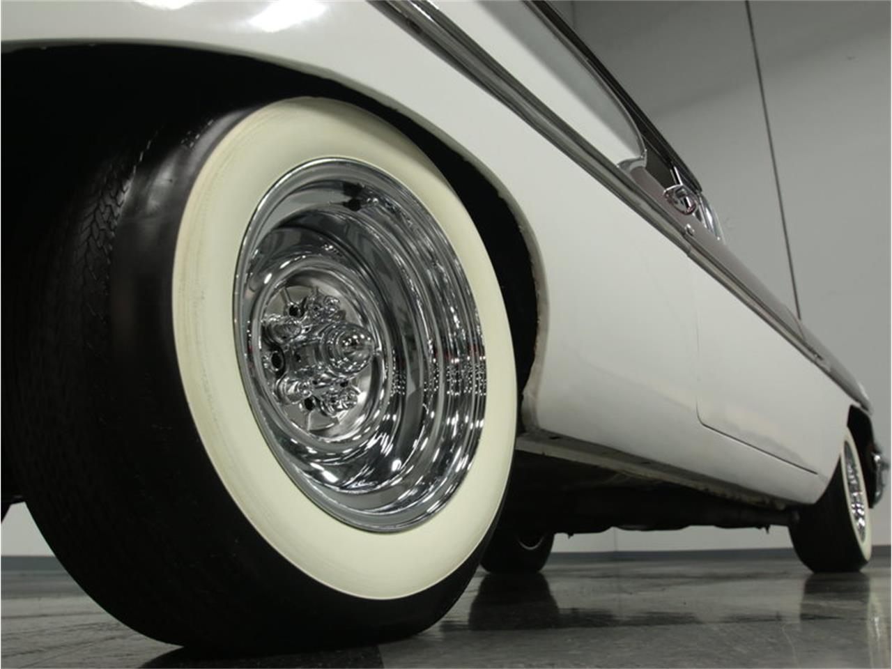 Large Picture of '58 Chevrolet Bel Air - GQ7T