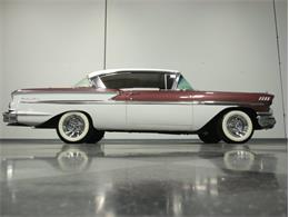 Picture of Classic 1958 Chevrolet Bel Air located in Lithia Springs Georgia - $24,995.00 - GQ7T