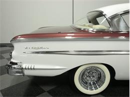 Picture of Classic 1958 Bel Air - $24,995.00 Offered by Streetside Classics - Atlanta - GQ7T