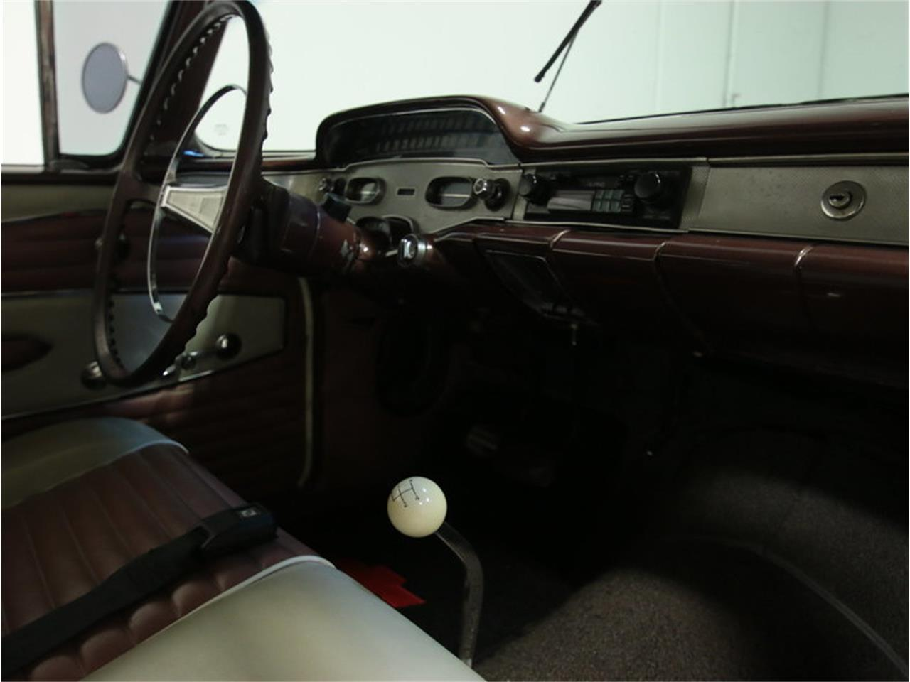 Large Picture of '58 Bel Air located in Lithia Springs Georgia - GQ7T