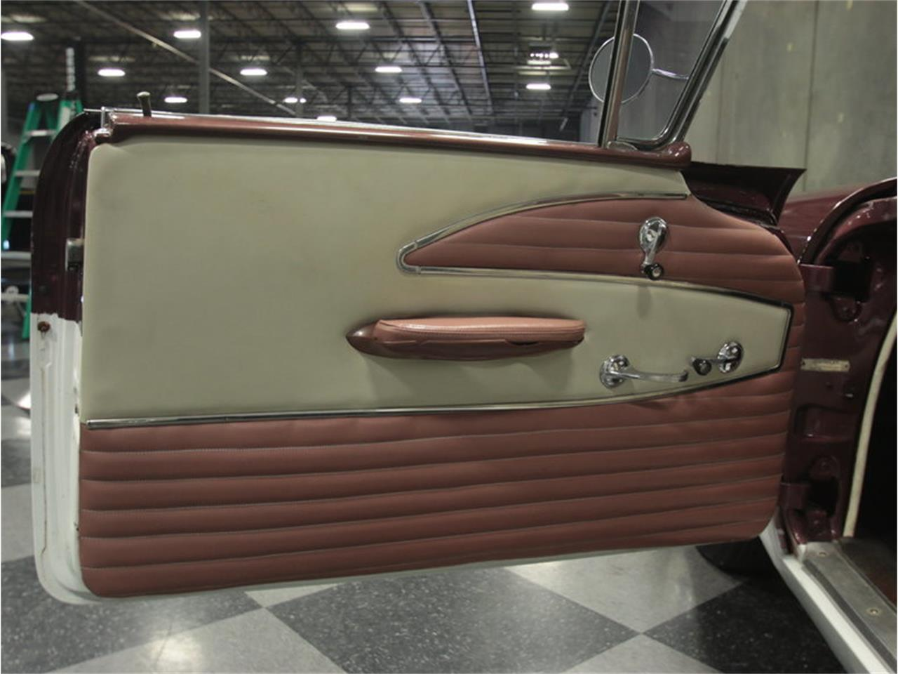 Large Picture of '58 Chevrolet Bel Air Offered by Streetside Classics - Atlanta - GQ7T