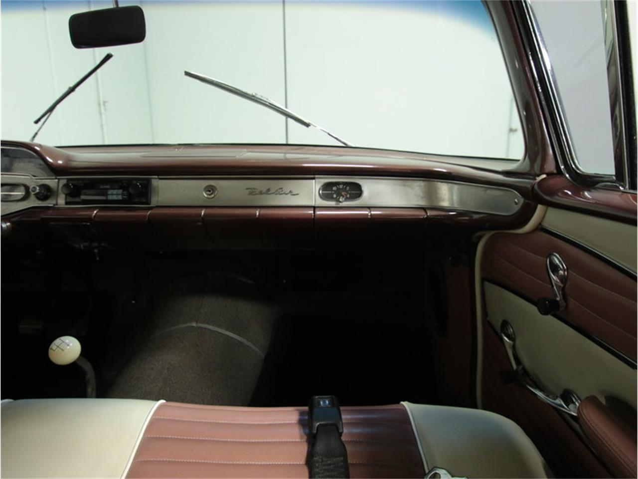Large Picture of Classic 1958 Chevrolet Bel Air located in Lithia Springs Georgia - $24,995.00 - GQ7T