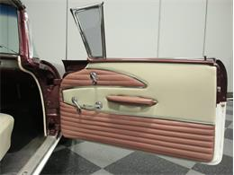 Picture of '58 Chevrolet Bel Air - $24,995.00 Offered by Streetside Classics - Atlanta - GQ7T