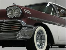 Picture of '58 Chevrolet Bel Air - $24,995.00 - GQ7T