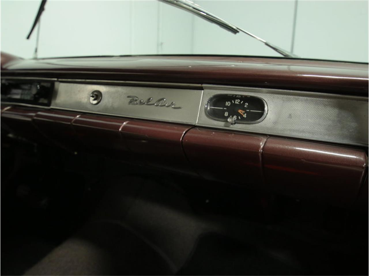 Large Picture of Classic 1958 Bel Air located in Lithia Springs Georgia - GQ7T