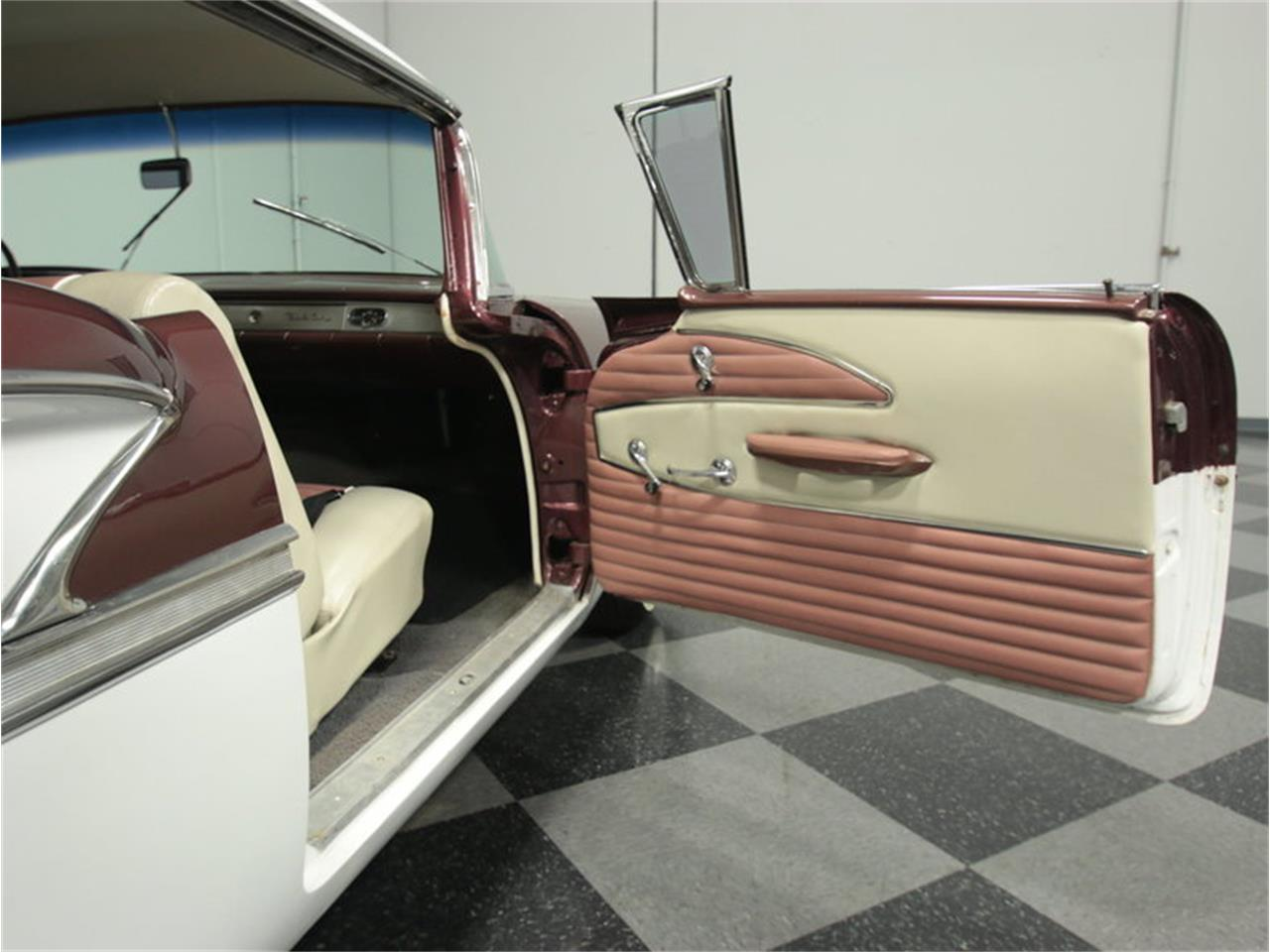 Large Picture of Classic '58 Bel Air - $24,995.00 Offered by Streetside Classics - Atlanta - GQ7T