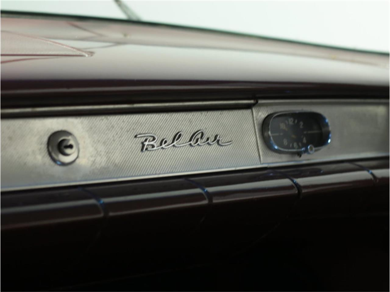 Large Picture of '58 Bel Air - $24,995.00 Offered by Streetside Classics - Atlanta - GQ7T