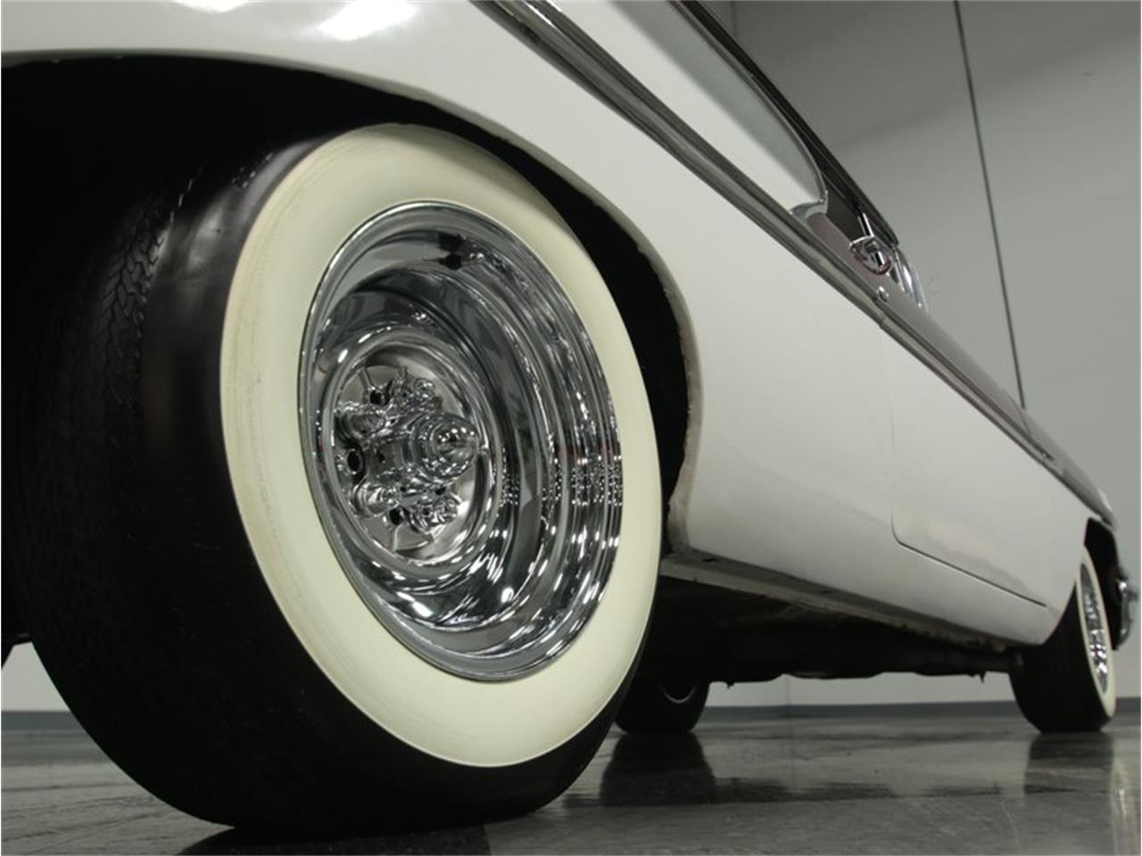 Large Picture of 1958 Bel Air - $19,995.00 Offered by Streetside Classics - Atlanta - GQ7T