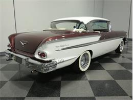 Picture of Classic 1958 Chevrolet Bel Air located in Lithia Springs Georgia - $19,995.00 - GQ7T