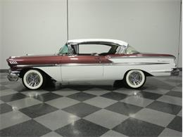 Picture of Classic '58 Chevrolet Bel Air - $19,995.00 - GQ7T