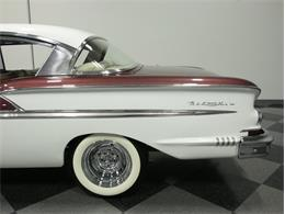 Picture of Classic '58 Bel Air - $19,995.00 - GQ7T