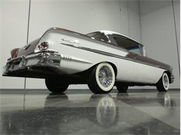 Picture of '58 Chevrolet Bel Air Offered by Streetside Classics - Atlanta - GQ7T