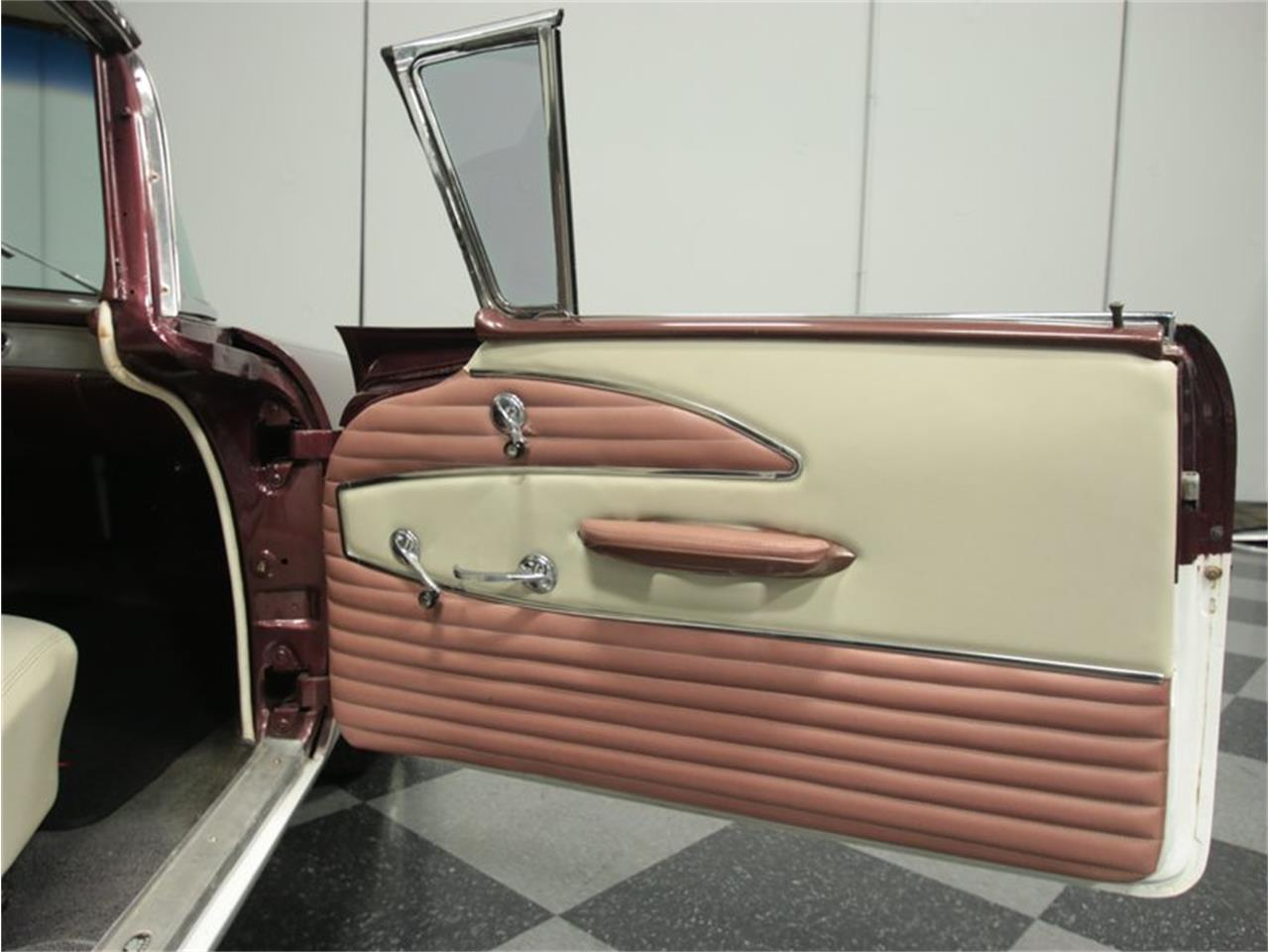 Large Picture of 1958 Chevrolet Bel Air - $19,995.00 Offered by Streetside Classics - Atlanta - GQ7T