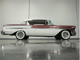 Picture of 1958 Bel Air located in Georgia - $19,995.00 Offered by Streetside Classics - Atlanta - GQ7T