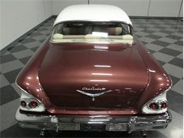 Picture of Classic 1958 Chevrolet Bel Air - $19,995.00 - GQ7T