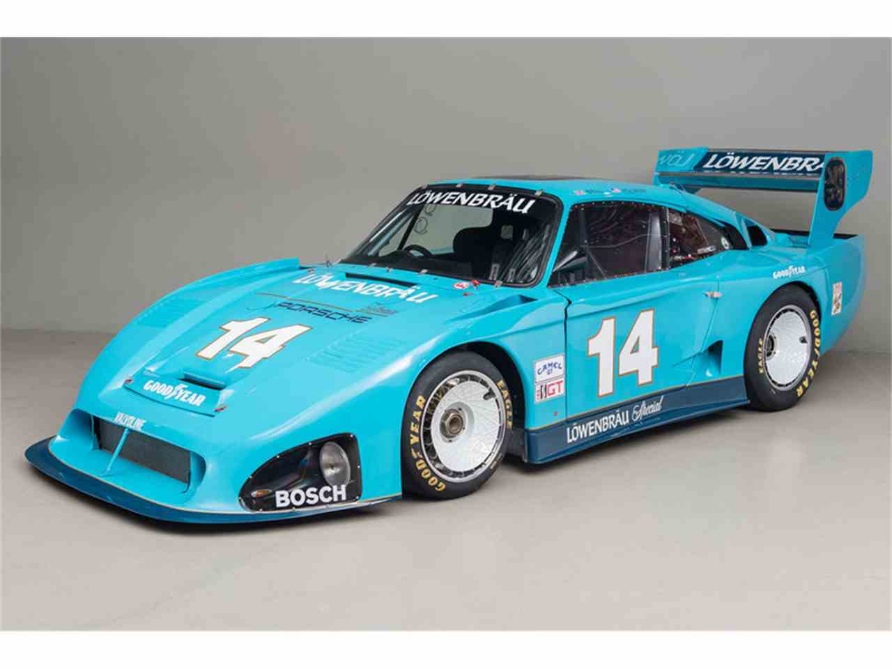 Large Picture of '81 Porsche 935 K4 - GQ9Y