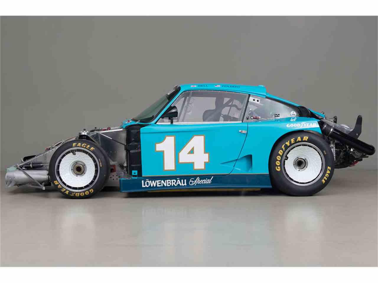 Large Picture of '81 Porsche 935 K4 located in Scotts Valley California - GQ9Y