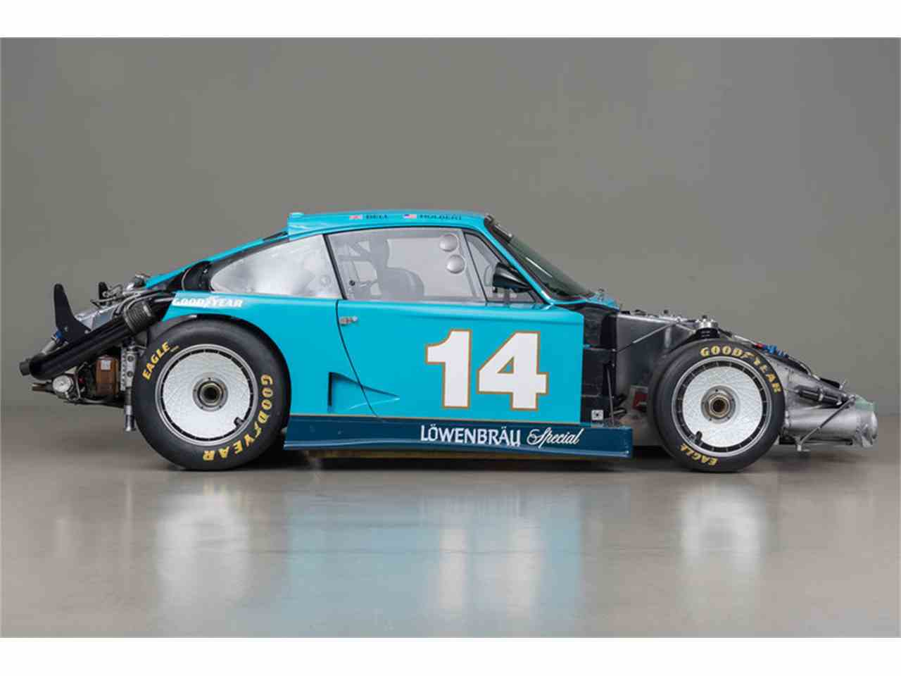 Large Picture of 1981 Porsche 935 K4 located in California Offered by Canepa - GQ9Y