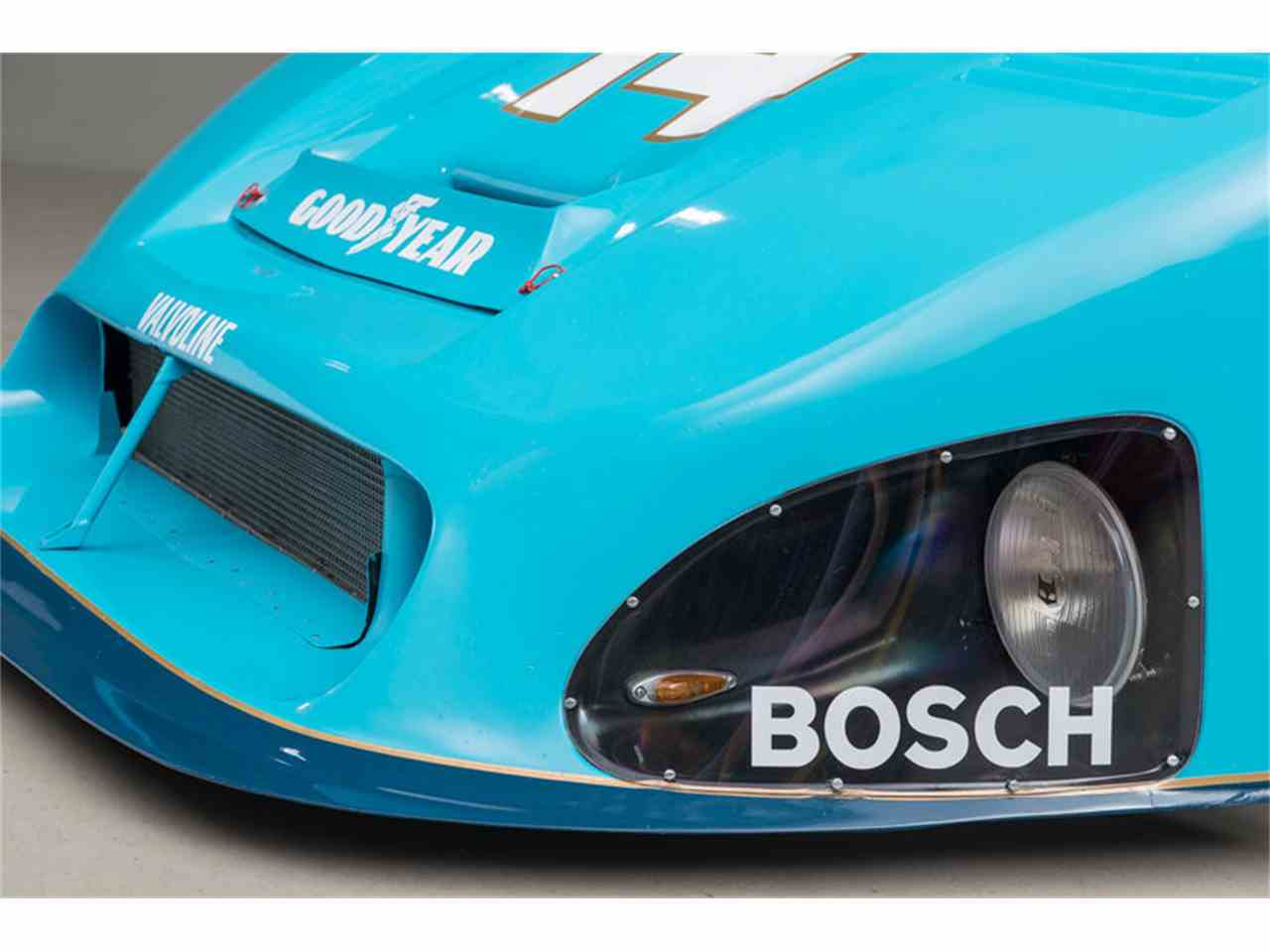 Large Picture of '81 Porsche 935 K4 located in Scotts Valley California Auction Vehicle - GQ9Y