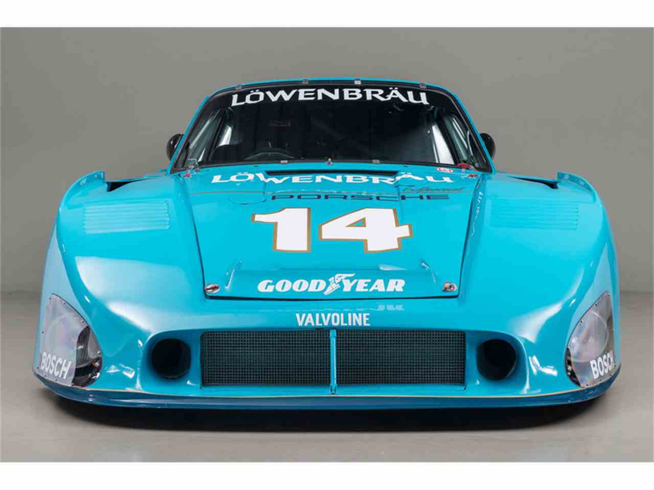 Large Picture of 1981 Porsche 935 K4 Auction Vehicle - GQ9Y