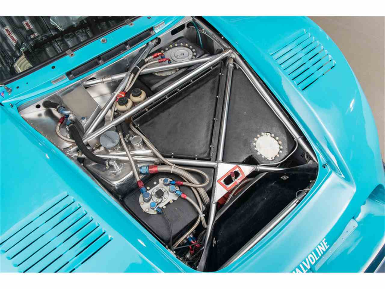 Large Picture of 1981 Porsche 935 K4 Auction Vehicle Offered by Canepa - GQ9Y