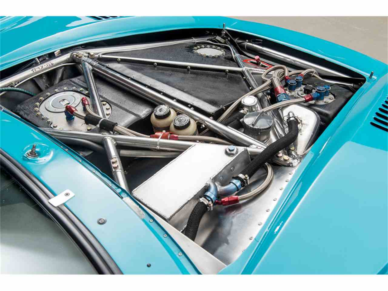 Large Picture of 1981 Porsche 935 K4 Offered by Canepa - GQ9Y