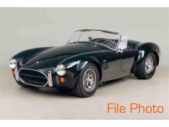 Picture of '67 Cobra 427 - GQA1