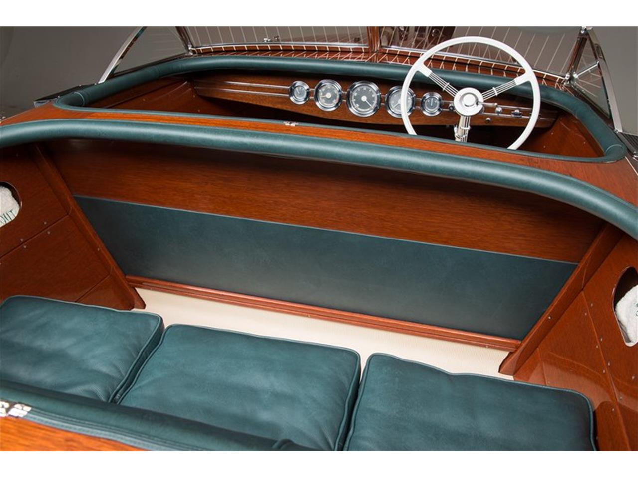 Large Picture of 1941 Custom Runabout Auction Vehicle Offered by Canepa - GQA5