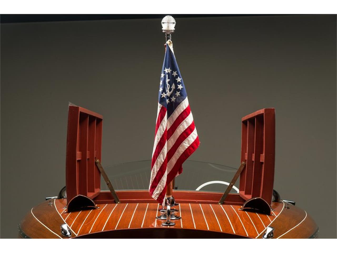 Large Picture of Classic 1941 Chris Craft Custom Runabout - GQA5