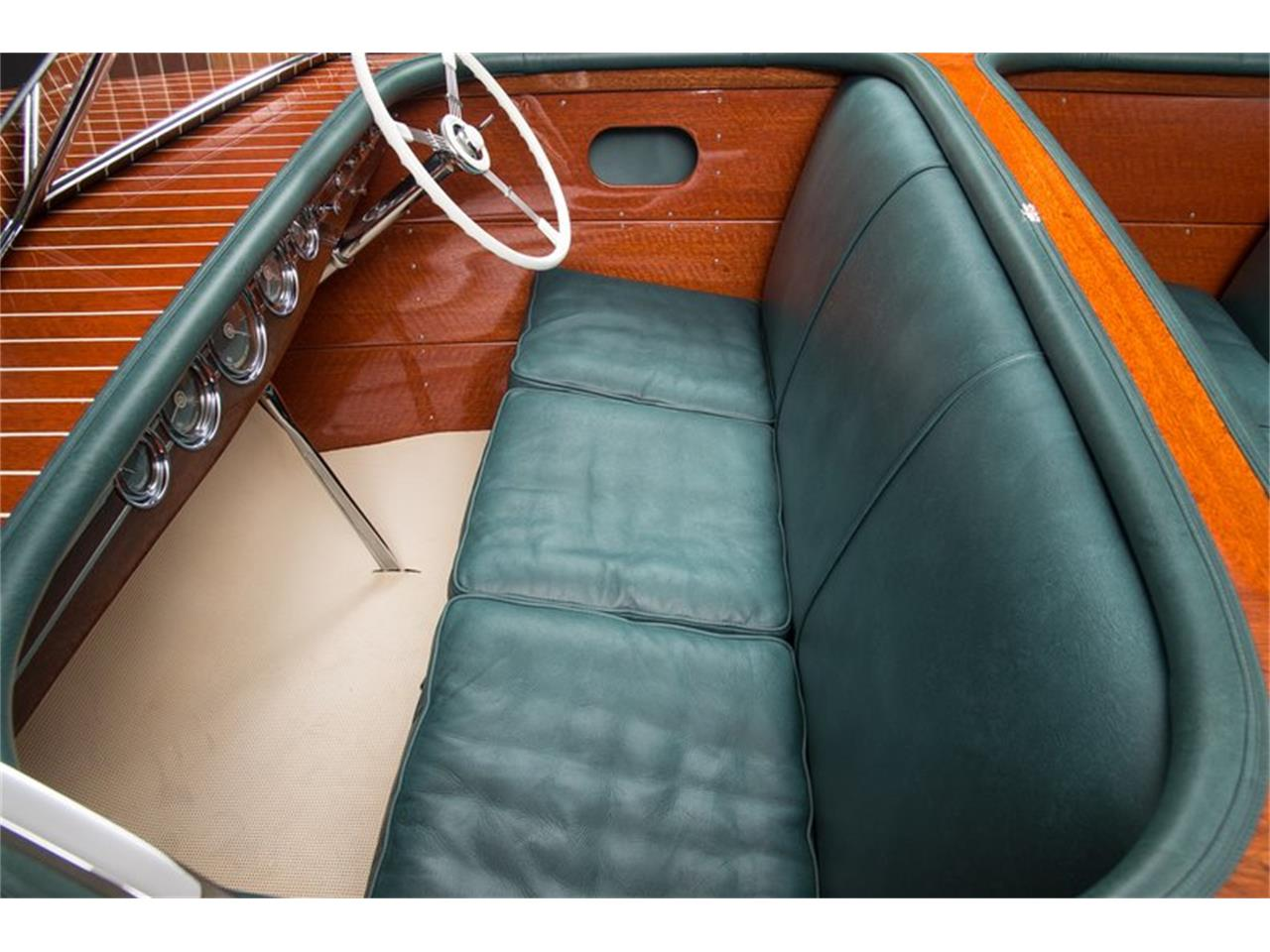 Large Picture of Classic '41 Chris Craft Custom Runabout Offered by Canepa - GQA5