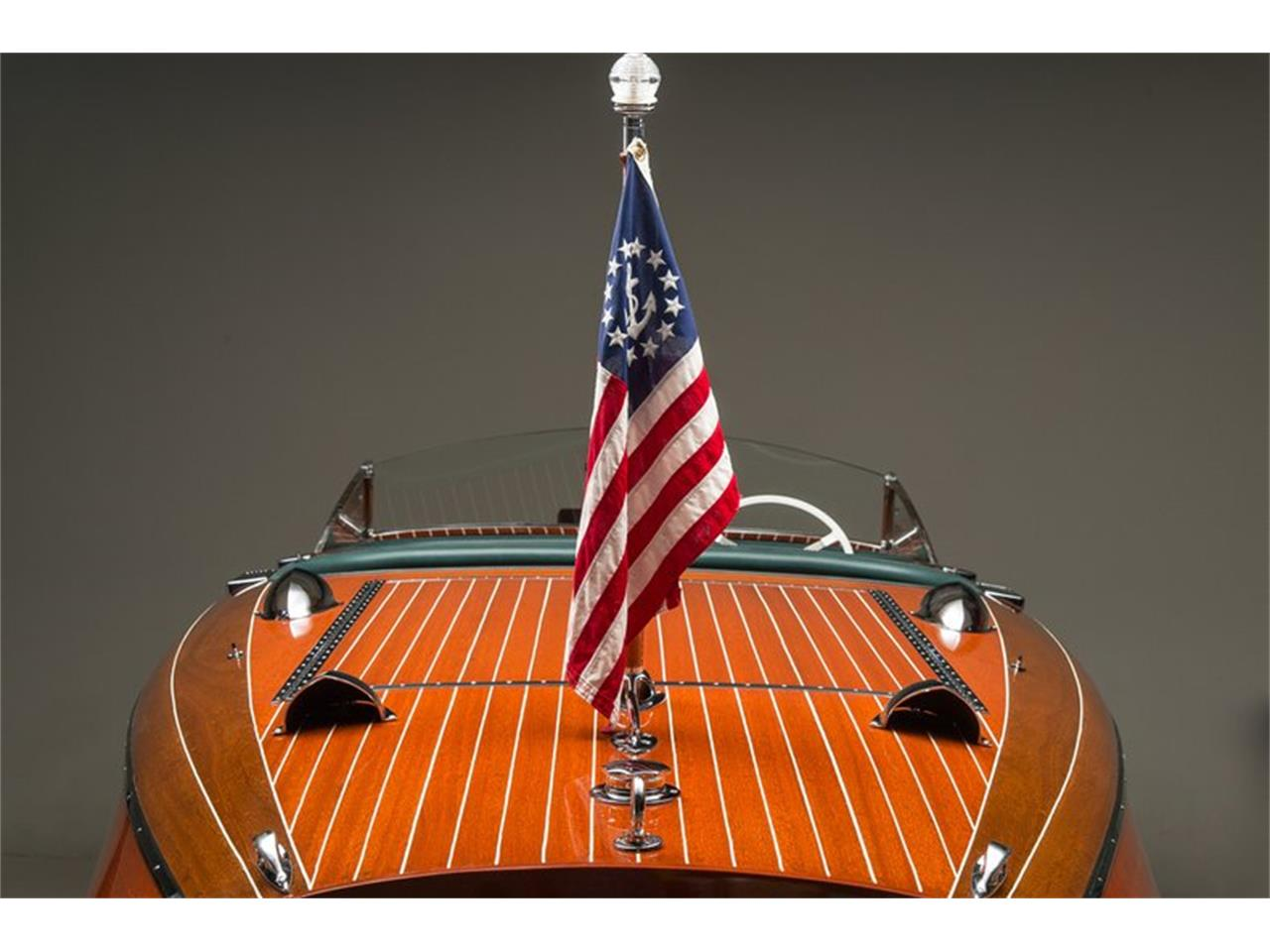 Large Picture of '41 Custom Runabout located in Scotts Valley California Offered by Canepa - GQA5