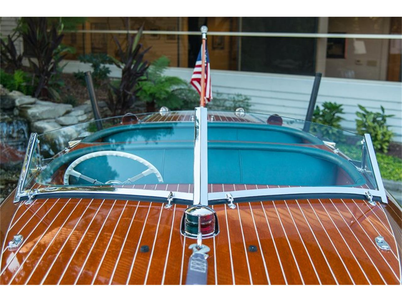 Large Picture of 1941 Custom Runabout - GQA5